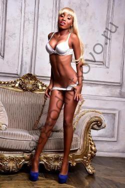 Проститутка Сандры - Одинцово
