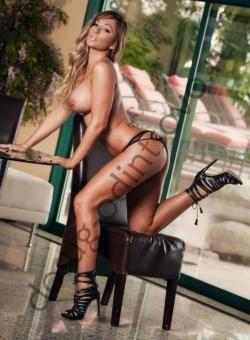 Проститутка Ванесса - Одинцово